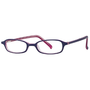 Vivid Fashion Acetate 739 Eyeglasses