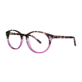 Vivid Fashion Acetate 822 Eyeglasses