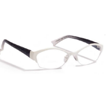 Volte Face Paris Velvet Eyeglasses