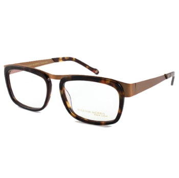 William Morris Black Label BL 020 Eyeglasses