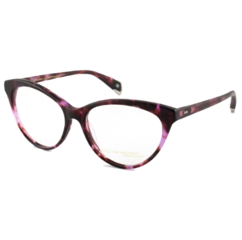 William Morris Black Label BL 021 Eyeglasses