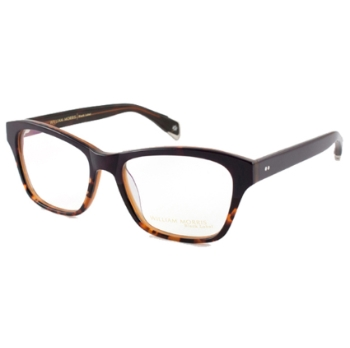 William Morris Black Label BL 022 Eyeglasses