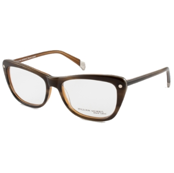 William Morris Black Label BL 100 Eyeglasses