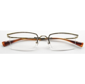 Seraphin by OGI WOODDALE Eyeglasses