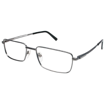 XXL Buffalo Eyeglasses