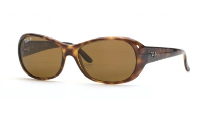 Ray-Ban RB 4061 Sunglasses