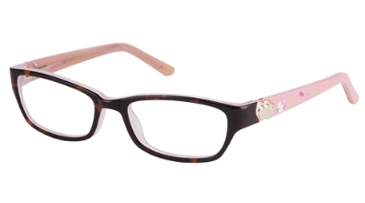 Hello Kitty HK 228 Eyeglasses