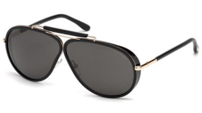 Tom Ford FT0509 Cedric Sunglasses