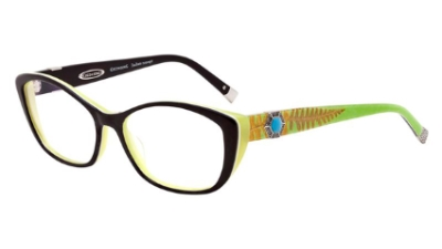 Coco Song Roll Dream Eyeglasses