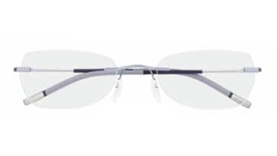 Silhouette 6639 (7581 Chassis) Eyeglasses