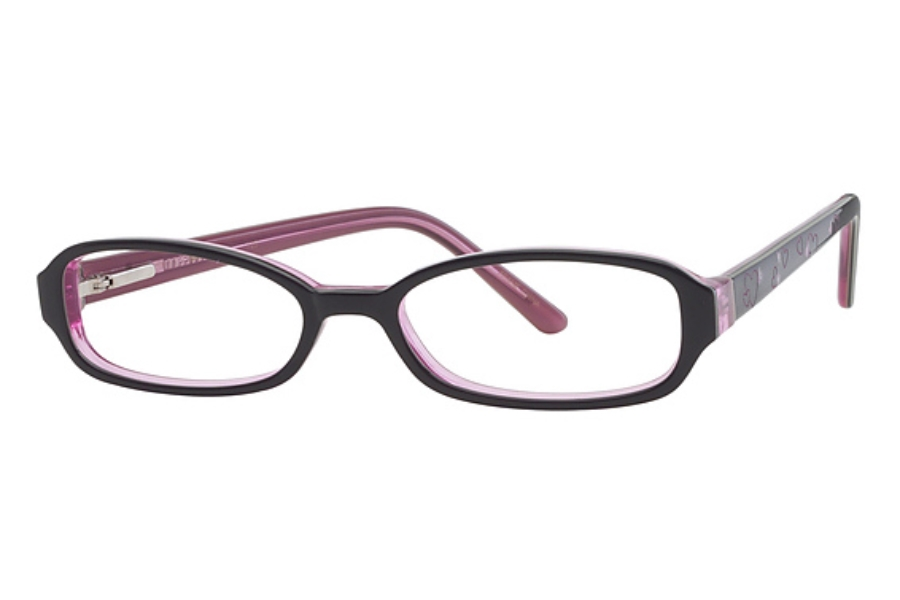 Barbie B510 Eyeglasses in Barbie B510 Eyeglasses