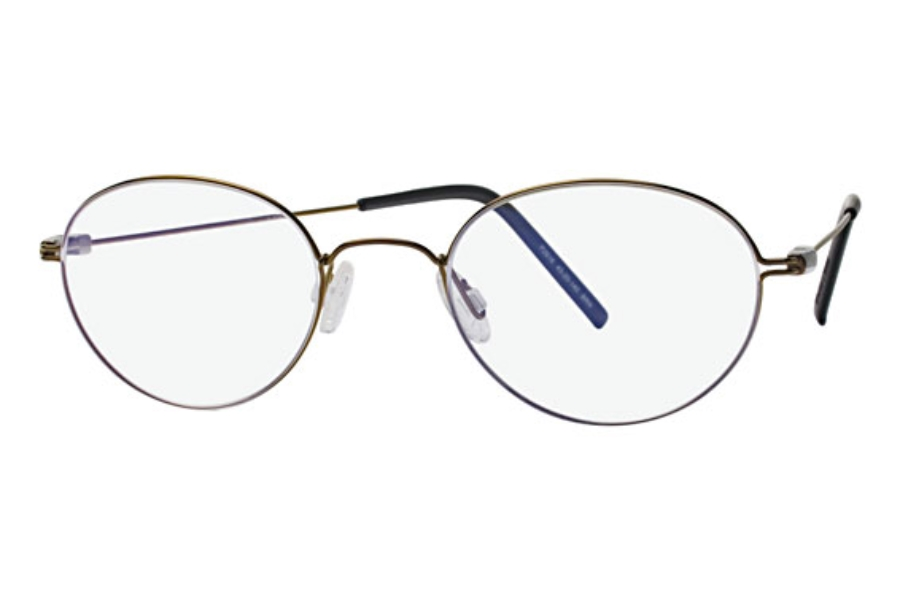 Van Heusen P2016 Eyeglasses in Brown