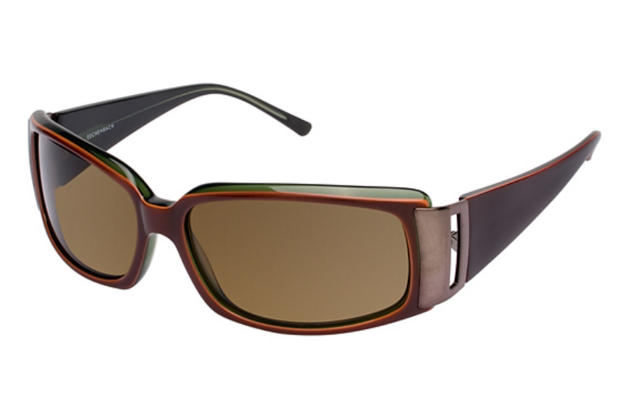 Eschenbach 825000 Sunglasses in BROWN