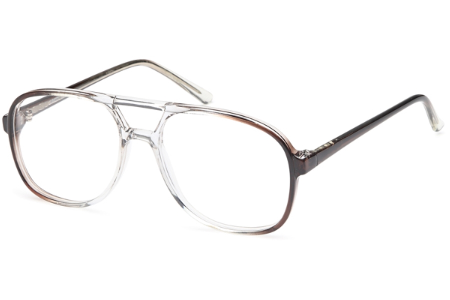 4U Four You UM 72 Eyeglasses in Grey