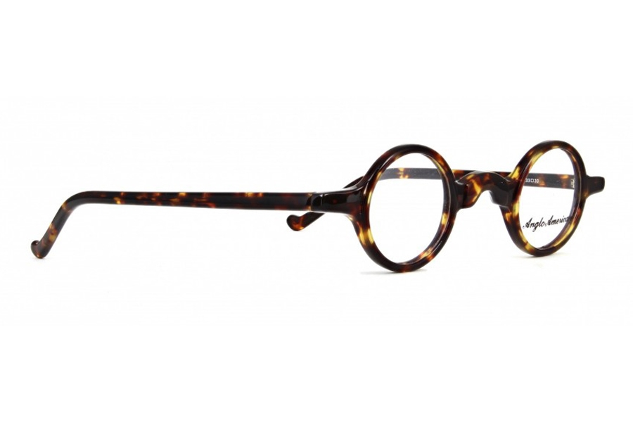 Anglo American Groucho Eyeglasses in AH (Discontinued)