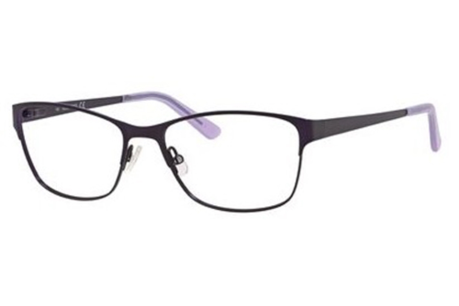 Adensco ADENSCO 205 Eyeglasses in 0ETE Purple