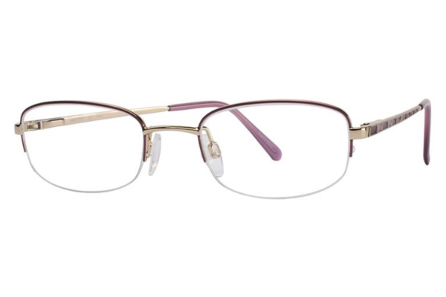 Aristar AR 16301 Eyeglasses in 534 Pink