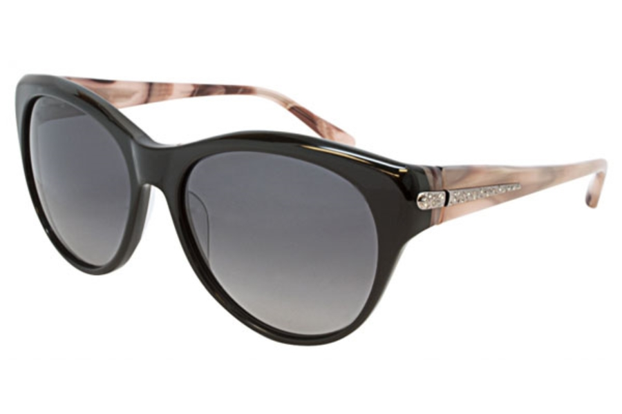 Badgley Mischka Charlize Sunglasses in Badgley Mischka Charlize Sunglasses