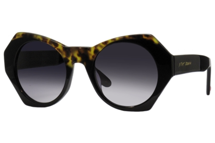 Betsey Johnson Unicorn Sunglasses in Betsey Johnson Unicorn Sunglasses