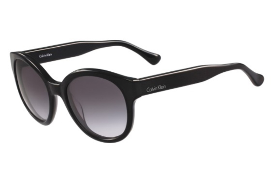 cK Calvin Klein ck4313S Sunglasses in 001 Black