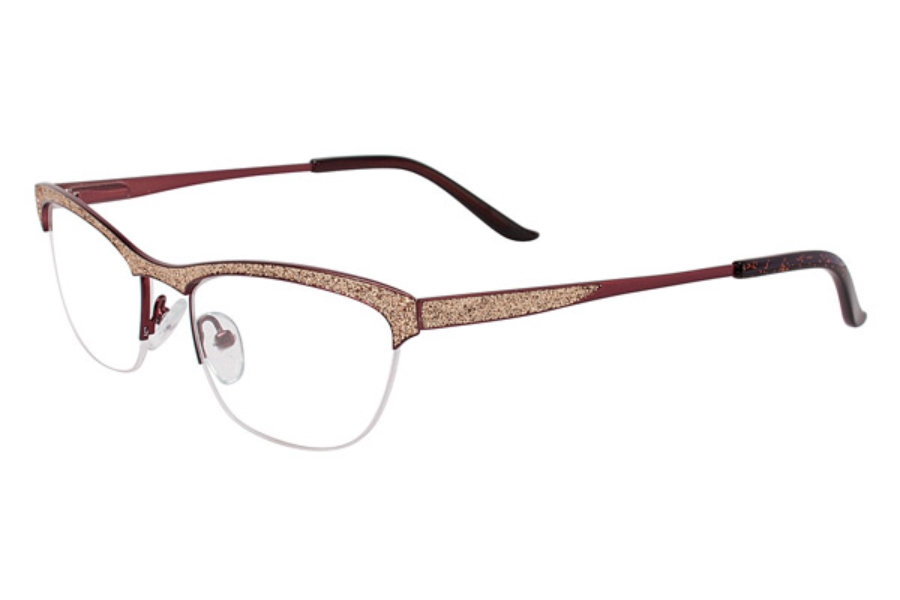 Cafe Boutique CB1001 Eyeglasses in Cafe Boutique CB1001 Eyeglasses