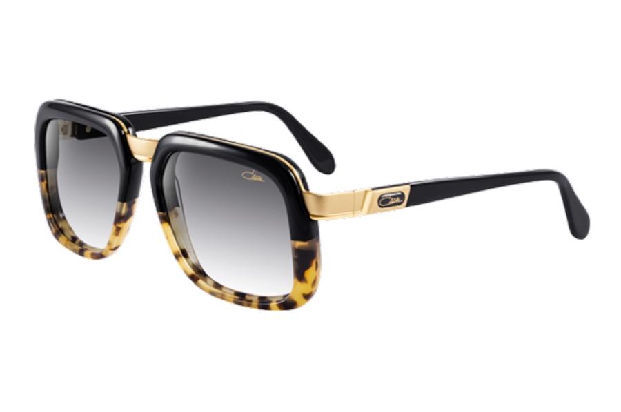 be4e68cd71d Cazal Legends 616 Sun Sunglasses in 091 Black Tortoise ...