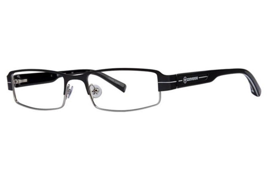 Converse DJ Eyeglasses in Black