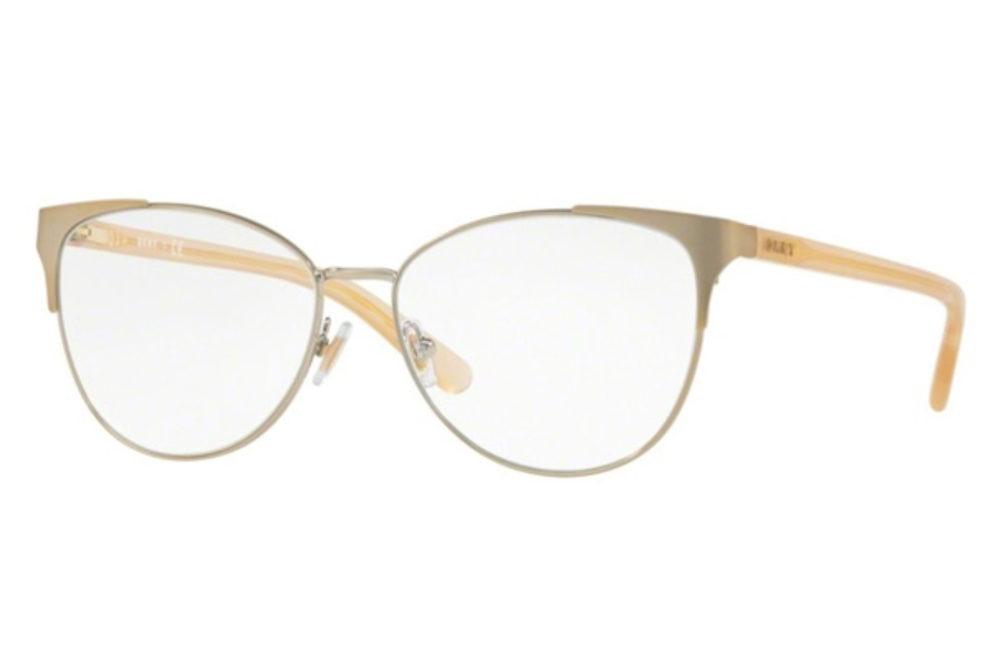 DKNY DY 5654 Eyeglasses in 1241 Gold (Discontinued)