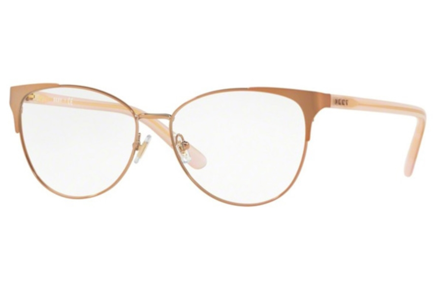 DKNY DY 5654 Eyeglasses in 1242 Rose Gold (Discontinued)