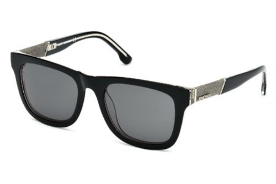 Diesel DL 0050/S MADISON Sunglasses in Diesel DL 0050/S MADISON Sunglasses