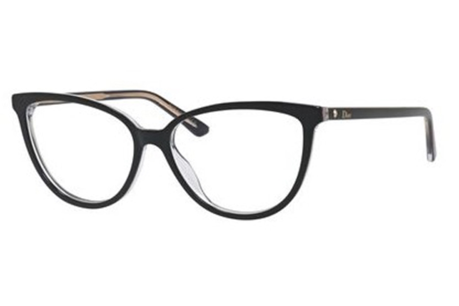 8ee4f88e284 ... Christian Dior Montaigne-33 Eyeglasses in Christian Dior Montaigne-33  Eyeglasses ...