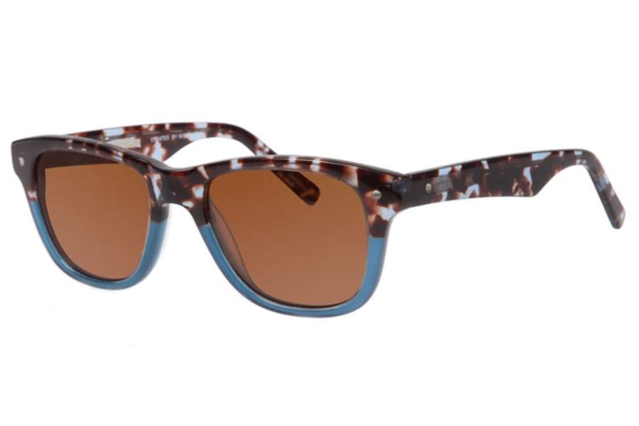Eco 2.0 Dallas Sunglasses in Eco 2.0 Dallas Sunglasses
