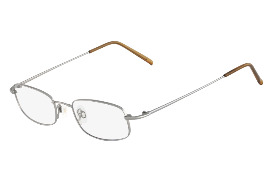 Flexon FLEXON 603 Eyeglasses in 035 Steel