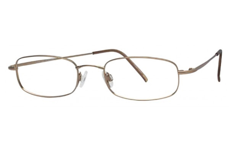 Flexon FLEXON 603 Eyeglasses in 905 Light Bronze (Discontinued)