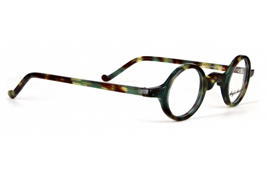 Anglo American Groucho Eyeglasses in HYBG