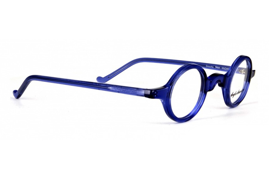 Anglo American Groucho Eyeglasses in TR20