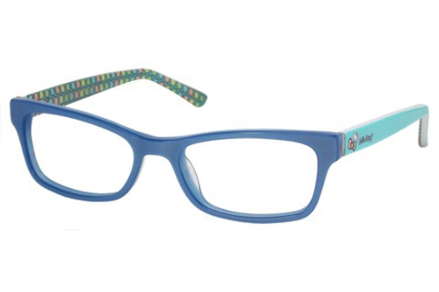Hello Kitty HK 262 Eyeglasses in Hello Kitty HK 262 Eyeglasses