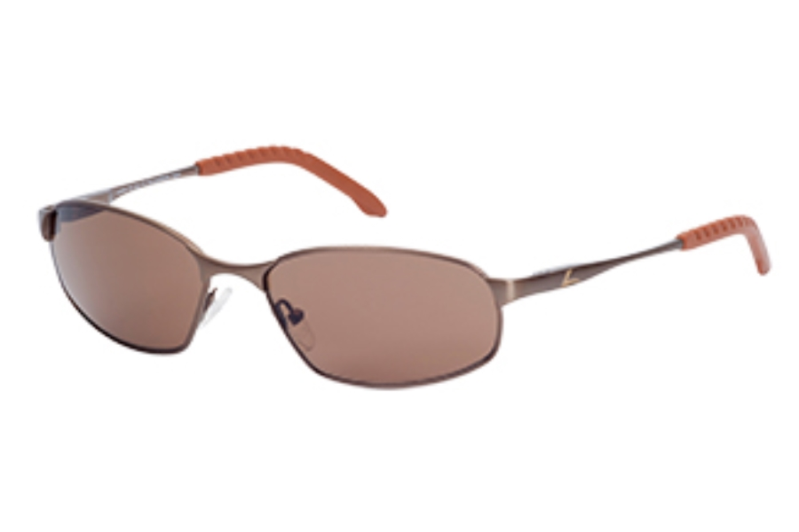 Hilco Leader Sports Force Sunglasses in Bronze