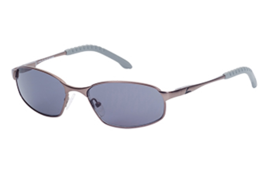 Hilco Leader Sports Force Sunglasses in Gunmetal