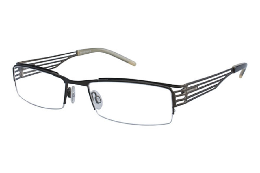 dc13ab41bf Humphreys 582084 Eyeglasses in Black (10) ...