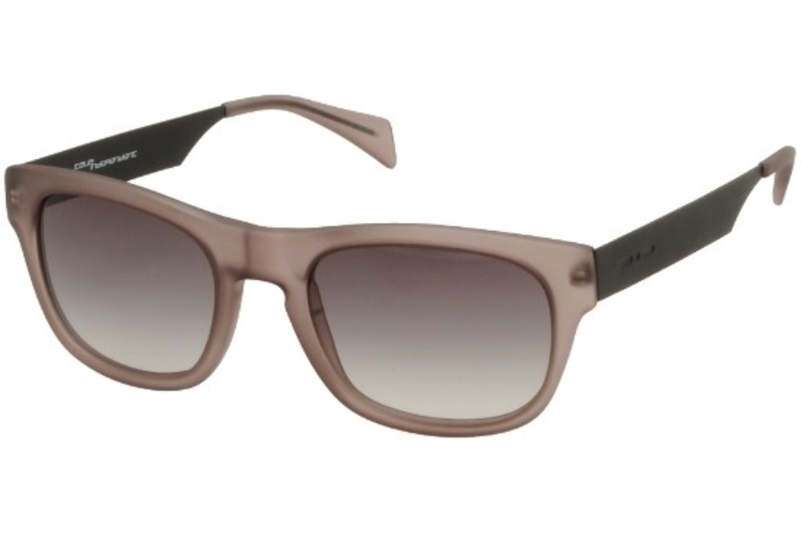 Italia Independent 0080 Sunglasses in 070 Mastic / Grey / Shaded