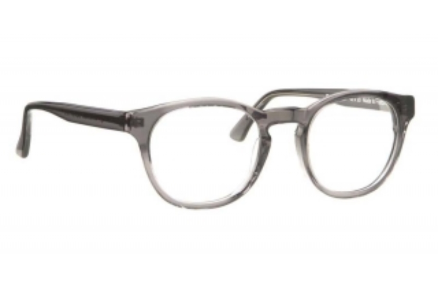 J.F. Rey JF JIMMY Eyeglasses in 0017 Grey Crystal