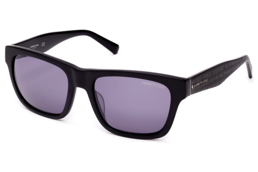 Kenneth Cole New York KC7220 Sunglasses in Kenneth Cole New York KC7220 Sunglasses