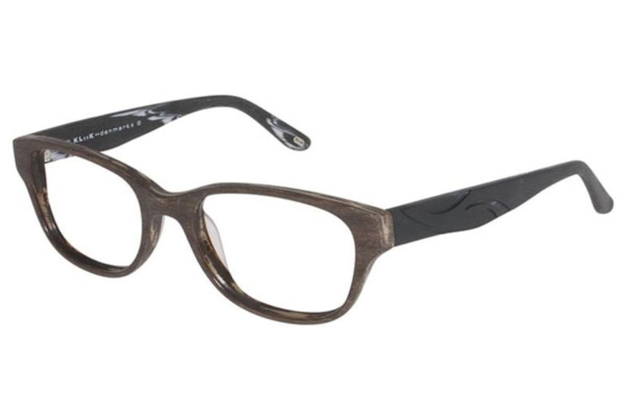 Kliik Kliik 472 Eyeglasses By Kliik Free Shipping Sold Out