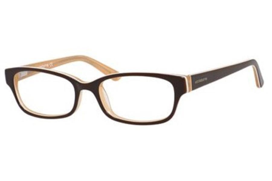 616311b2fd2 ... Liz Claiborne LIZ CLAIBORNE 429 Eyeglasses in 0EU3 Brown Caramel ...