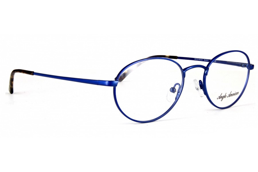 Anglo American M500 Eyeglasses in MANY