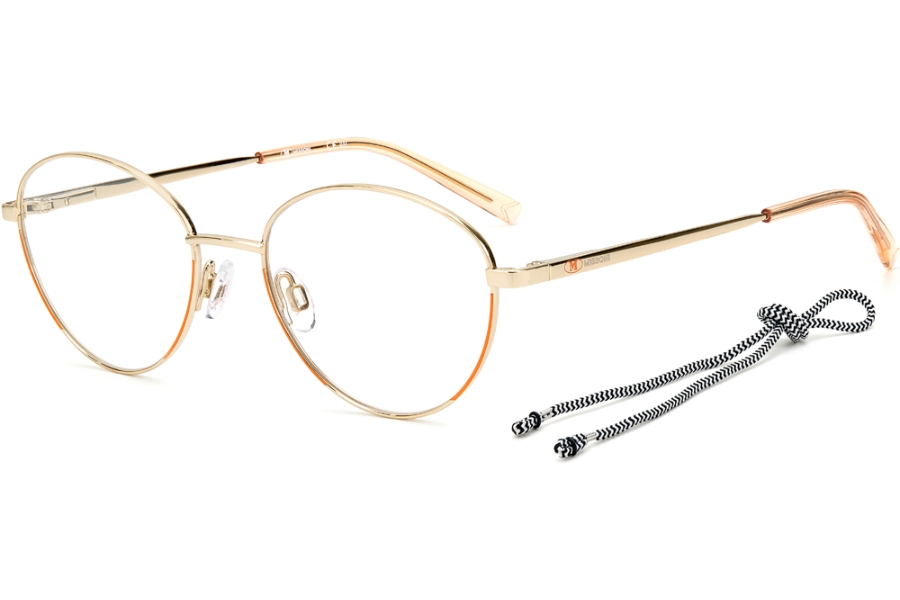 M Missoni Mmi 0024 Eyeglasses in M Missoni Mmi 0024 Eyeglasses
