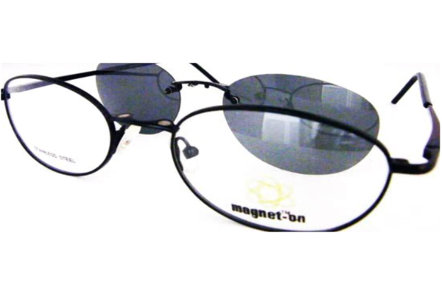 Magnet ON MG 08 Eyeglasses in Magnet ON MG 08 Eyeglasses