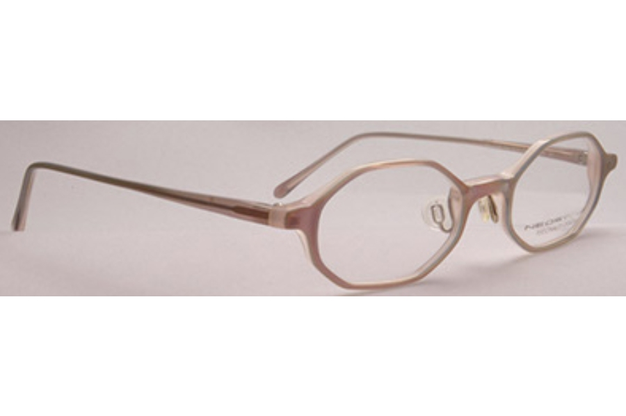 Neostyle College 164 Eyeglasses in 510 Lavender