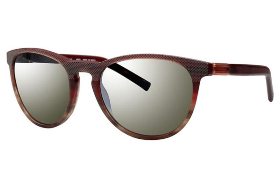 OGA 8262O Sunglasses in MM012 Brown